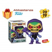 BATTLE ARMOR SKELETOR FUNKO POP NO. 563 DE MASTER OF THE UNIVERSE