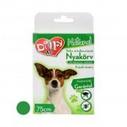 Dolly Bolha-Kullancs nyakörv Kutya Zöld 75cm (1db)