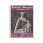 Peinture Française des origines au XVIe siècle - Germain Bazin - Livre
