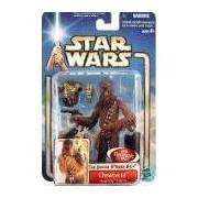 Star Wars Episode II Attack of the Clones Figure: Chewbacca (Cloud City Capture)