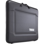 Thule Gauntlet 3.0 Envelope - Laptop Sleeve MacBook Pro Retina - 15 inch / Zwart