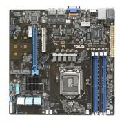 Asus P10S-M-DC Intel C232 LGA 1151 (Socket H4) Micro ATX server/workstation motherboard