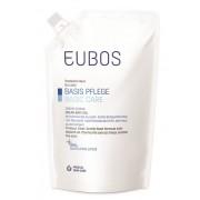 > Eubos Olio Bagno Ricarica400ml
