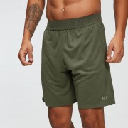 MP Men's Training Shorts - Army Green - S