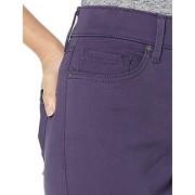 Gloria Vanderbilt Femmes apos;s Plus Taille Confort Curvy Skinny Jean, Mauve Berry, 24W 24W US /