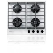 Gorenje Plinska ploča za kuhanje na kaljenom staklu GKTG6SY2W - Bijela