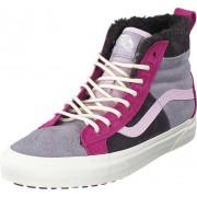 Vans Ua Sk8-hi 46 Mte Dx (mte) Lilac Gray/obsidian, Skor, Sneakers & Sportskor, Höga sneakers, Rosa, Lila, Dam, 35