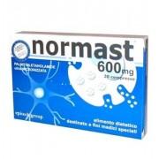 Epitech Linea Sistema Nervoso Normast 600 Integratore Alimentare 20 Compresse