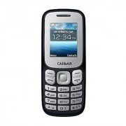 Callbar Bold 312 Dual Sim Mobile Phone With 1.8 Inch Display Auto Call Recorder 1050 Mah Battery (BLUE)