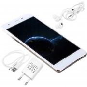 ER 5' Android 5.1 MTK6580 Quad Core 8GB Desbloqueados GSM WCDMA W2 Smart Phone