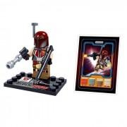 Star Wars - Lázadók - Sabine Wren gyűjthető minifigura - Dargo