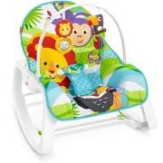 Fisher-price Ülés csecsemő kortól kisgyermek korig dzsungel állatok