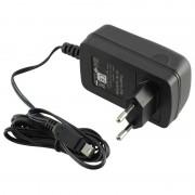 Carregador de Bateria para Câmera de Vídeo Sony AC-L10, AC-L15, AC-L100