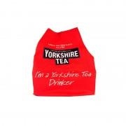 YORKSHIRE TEA GREMBIULE