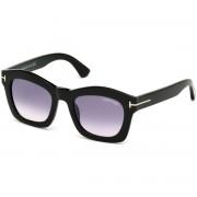 Ochelari de soare - Tom Ford GRETA FT0431 01Z