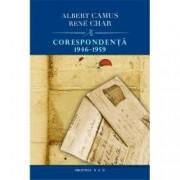 Corespondenta 1946 - 1959
