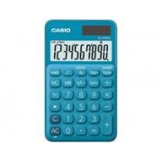 Casio Miniräknare Casio SL-310UC blå