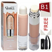 Glam21 Pro HD Highlighter Stick-CL1015-B1 With Free Adbeni Kajal Worth Rs.125/