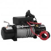 vidaXL Electric Winch 12 V 13000 lbs