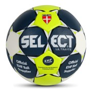 Minge handbal Select New Ultimate Design