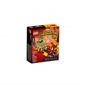 Lego Mighty Micros Iron Man y Thanos-Multicolor