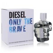 Only The Brave For Men By Diesel Eau De Toilette Spray 2.5 Oz
