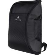 Vanni Obsession Water Resistant Business Laptop Bags for Men Travel Backpacks for Boys Backpack(Black, 25 L)