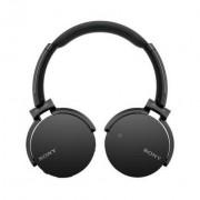 Sony Mdr-Xb650btb Cuffie Bluetooth Nfc Extra Bass Colore Nero