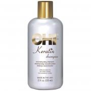 CHI Shampooing reconstructeur keratin - 355 ml