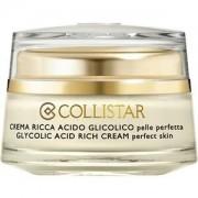 Collistar Facial care Pure Actives Glycolic Acid Rich Cream 50 ml