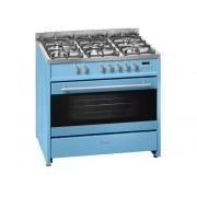 MEIRELES Cocina MEIRELES E 911 PB NAT Azul