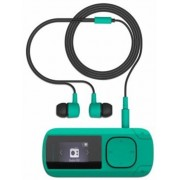 MP3 Player Energy Sistem ENS426478, 8 GB, Radio FM, Clip (Verde/Negru)