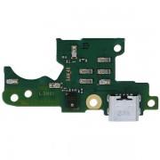 Banda Flex Placa Circuit Conector Incarcare si Microfon Nokia 3,1