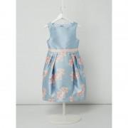 chi chi london Kleid mit floralem Muster