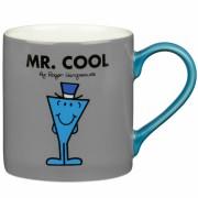 Mr Cool Mr Men Mug