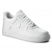 Cipő NIKE - Air Force 1 '07 315122 111 White/White