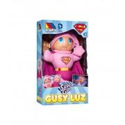 Gusy Luz Supergirl - Molto