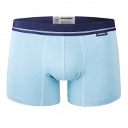 Mosmann Micromodal Trunk Underwear Light Blue LU4140