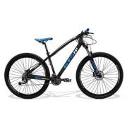 Bicicleta Gts I-Vtec Aro 29 Freio Disco Hidráulico Câmbio Shimano Alivio 27 Marchas - Unissex