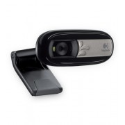 "CAMERA WEB Logitech ""C170"", VGA Sensor, Video: 640 x 480 pixels, ""960-000760"" (include timbru verde 0.01 lei)"