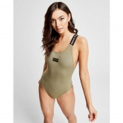 Nicce Tape Costume intero Donna - Only at JD, Verde