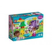 Lego Doc McStuffins Rosie The Amb, Multi Color
