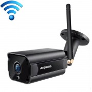 Anpwoo Paladin 720P HD WiFi IP-Camera bewegingsdetectie ondersteuning & infrarood nachtzicht & TF kaart (Max 64GB)