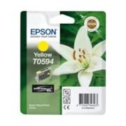 Epson T0594 Original Ink Cartridge - Yellow