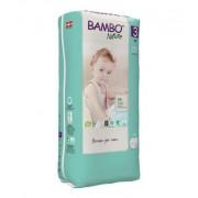 Bambo Babyluier Midi 3 4 - 8 Kg (52st)