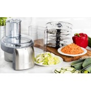 Kenwood Râpe éminceur (AT340) pour Cooking Chef Kenwood
