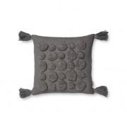 Ellens agenturer Trysil kuddfodral grå 50x50