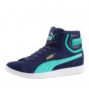 Puma Vikky Mid Wn's blue