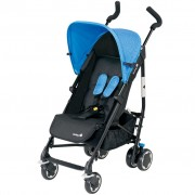 Safety 1st Buggy Compa City Black and Blue 1260325000