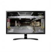 LG 27UD58.BFB 27 inch IPS technology 4K Monitor -
